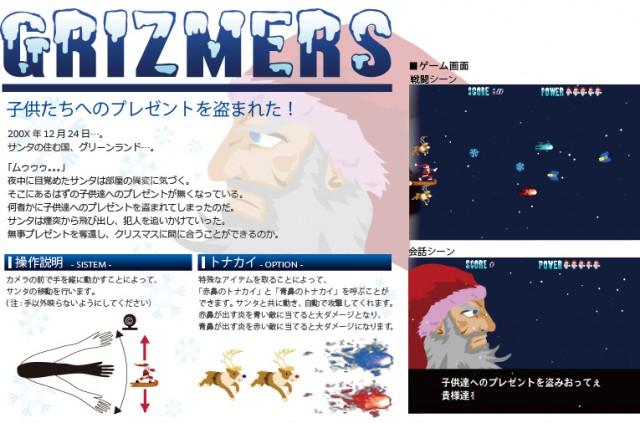 grizmers